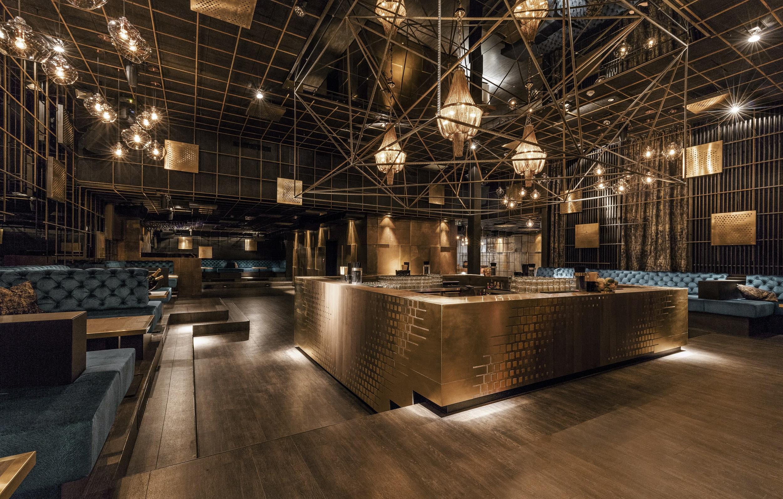 GAGA Club Eventlocation