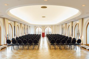 Tagungen, Konferenzen in Hamburg